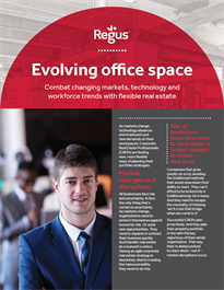 Evolving Office Space